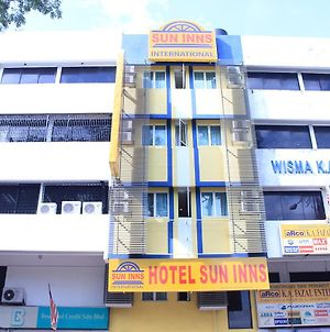 Sun Inns Hotel Sentral Brickfields photos Exterior