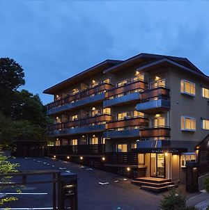 Hakone Gora Tabibito No Yado E-Rooms photos Exterior