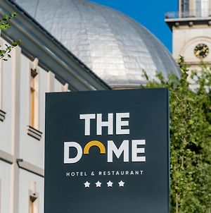 The Dome Hotel photos Exterior