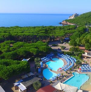 Camping Village Baia Azzurra Club photos Exterior