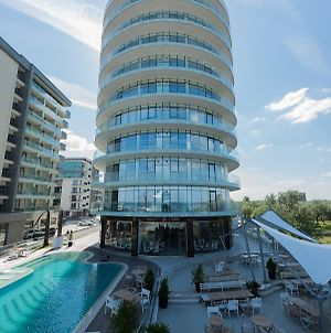 White Tower Mamaia photos Exterior