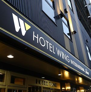 Hotel Wing International Select Osaka Umeda photos Exterior