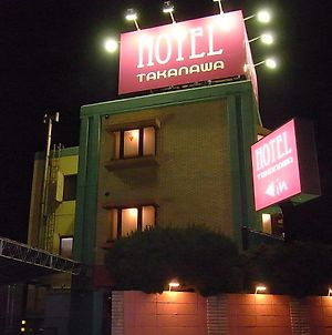 Hotel Takanawa (Adults Only) photos Exterior
