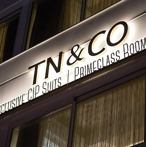 Tn&Co Exclusive Cip Suites (Adults Only) photos Exterior