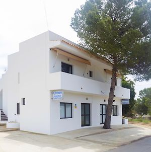 Apartamentos Playamar - Formentera Break photos Exterior