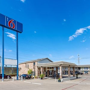 Motel 6-Fort Worth, Tx - Convention Center photos Exterior