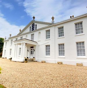 Luxury Holiday Home In Barnstaple With Swimming Pool photos Exterior