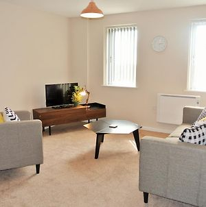 Approved Serviced Apartments Park Rise photos Exterior