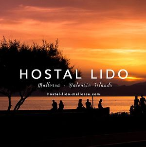 Hostal Lido photos Exterior