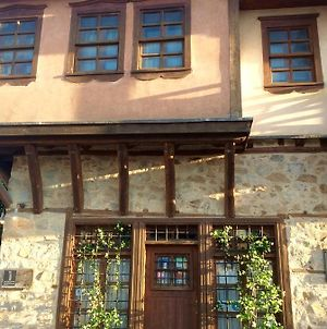 Oikia Alexandrou Traditional Inn photos Exterior