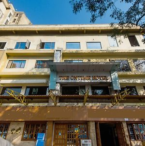 Fabhotel On Time Andheri East photos Exterior