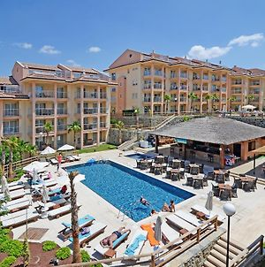 Clc World Kusadasi Golf & Spa Resort photos Exterior
