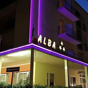 Alba Marinara Hotel photos Exterior
