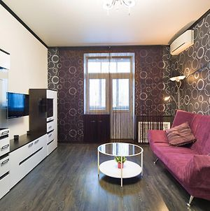 Fortnight 3 Near Moscow City - 2 Rooms photos Exterior