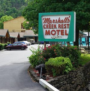 Marshall'S Creek Rest Motel photos Exterior