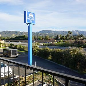 Americas Best Value Inn Thousand Oaks photos Exterior