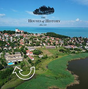 The Houses Of History - Anno 1830 photos Exterior