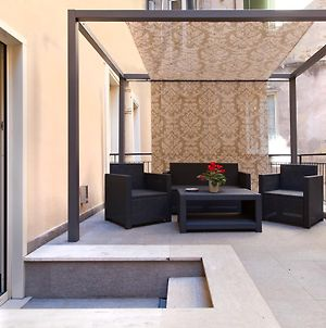 Quirinale Luxury Rooms photos Exterior
