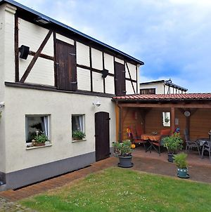 Gorgeous Apartment In Thale Near River And Forest photos Exterior