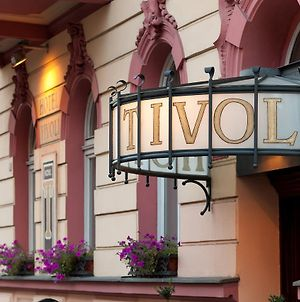 Hotel Tivoli Prague photos Exterior
