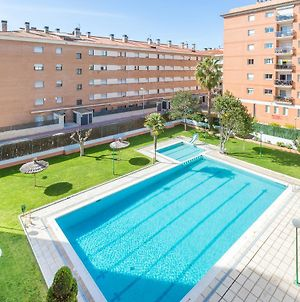 104660 - Apartment In Lloret De Mar photos Exterior