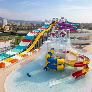 Golden Taurus Aquapark Resort photos Exterior