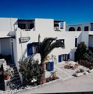 Holidays In Paros photos Exterior
