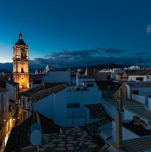 Weforyou 3 Bedrooms Luxury Penthouse With Views In The Best Location Of Malaga photos Exterior