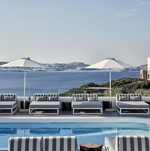 Mykonos Princess Hotel - Preferred Hotels & Resorts photos Exterior
