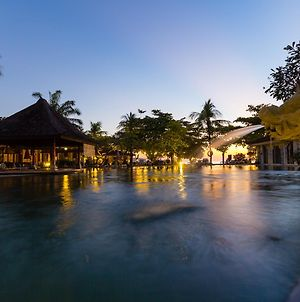 Keraton Jimbaran Beach Resort photos Exterior