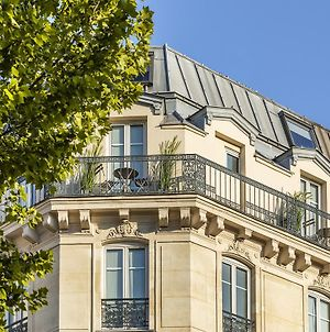 Hotel Marais Grands Boulevards photos Exterior