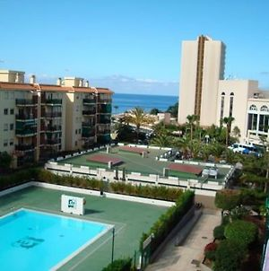 Apartment With 3 Bedrooms In Los Cristianos With Wonderful Sea View Pool Access Furnished Balcony 50 M From The Beach photos Exterior