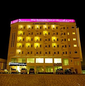 Star Emirates Inn photos Exterior