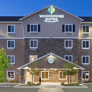 Woodspring Suites West Melbourne I-95 photos Exterior