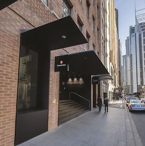 Travelodge Hotel Sydney Martin Place photos Exterior