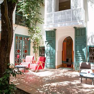 Riad Dar Zitouna En Exclusivite photos Exterior