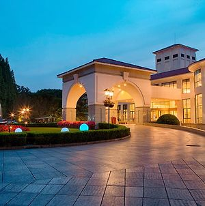 Hongqiao State Guest Hotel Shanghai photos Exterior