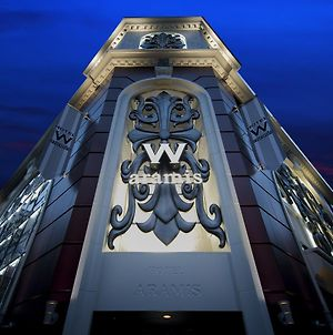 Hotel W-Aramis -W Group Hotels And Resorts- (Adults Only) photos Exterior
