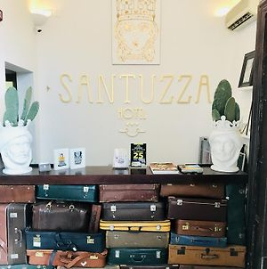 Santuzza Art Hotel Catania photos Exterior