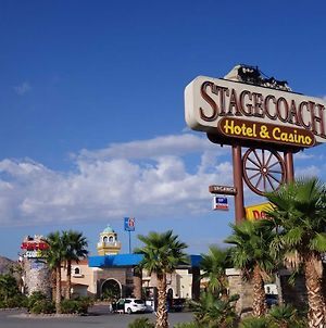 Stagecoach Hotel & Casino photos Exterior
