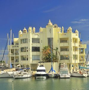 Capaldi Luxury Holiday Rentals Puerto Marina Benalmadena photos Exterior
