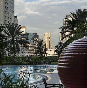 Rembrandt Towers Serviced Apartments photos Exterior