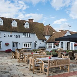 Channels Hotel photos Exterior