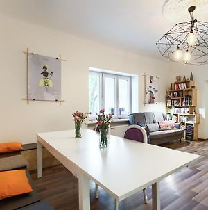 Lull Hostel photos Exterior