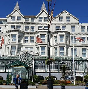 The Empress Hotel photos Exterior