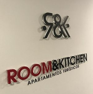 Room And Kitchen Bilbao photos Exterior