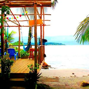 The Bocas Beach House photos Exterior
