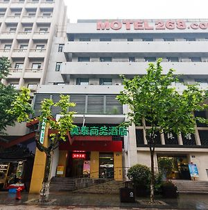 Motel 268 Hangzhou Westlake Avenue photos Exterior