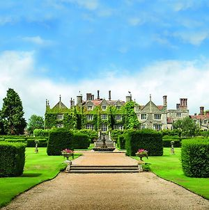 Eastwell Manor, Champneys Hotel & Spa photos Exterior