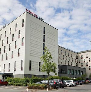 Intercityhotel Berlin Brandenburg Airport photos Exterior